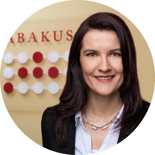 Anna Pianka von ABAKUS Internet Marketing