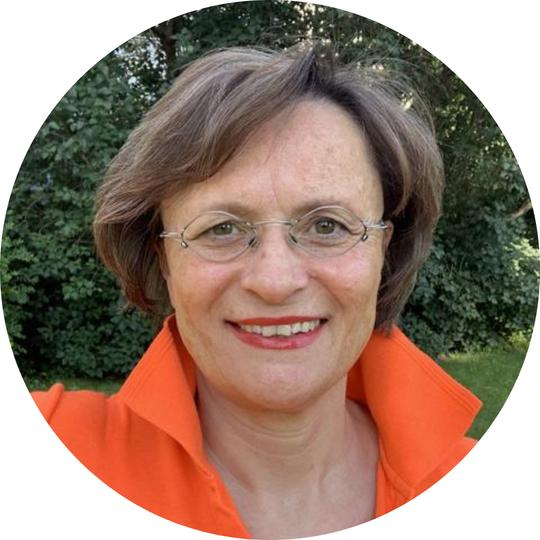 Brigitte Kern