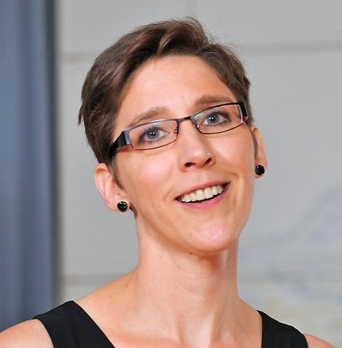 Karin Meumann