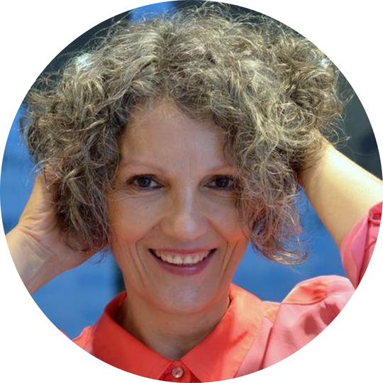 Susanne Siebel