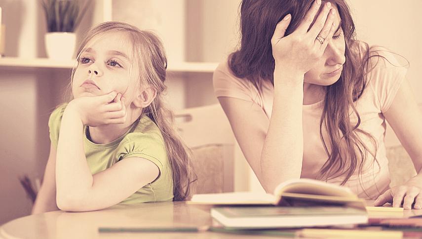 Hilfen und Tipps für's entspanntere Homeschooling – Interview mit Sandra Schlautmann