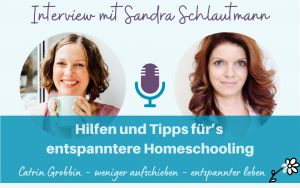 Interview Sandra Schlautmann