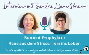 Interview Sandra Liane Braun
