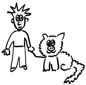 Wie du mit Schweinehund-Übungen Widerstand abbaust und ins Tun kommst