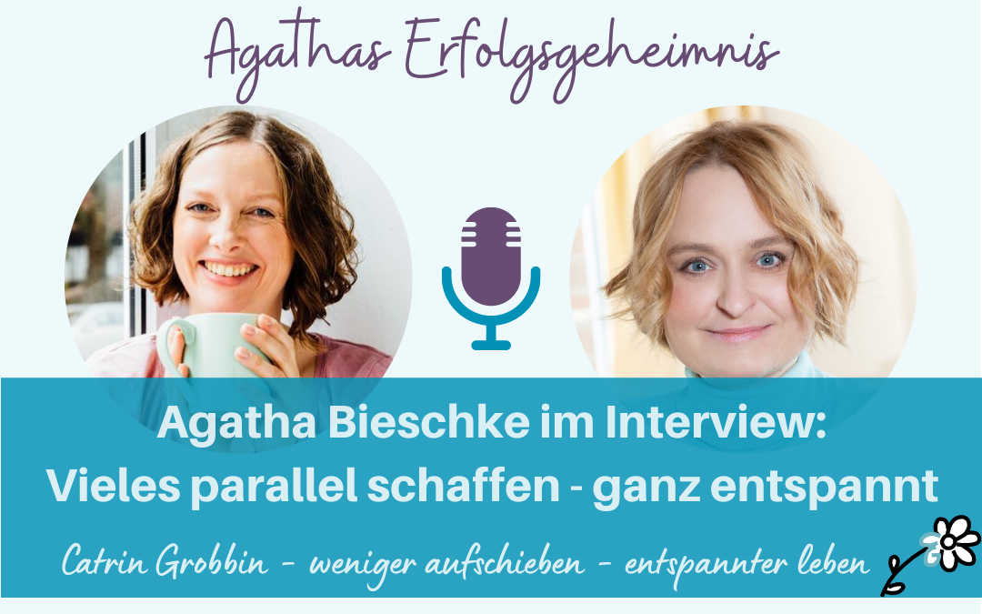 Agathas Erfolgsgeheimnis