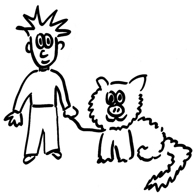 Schweinehundschule